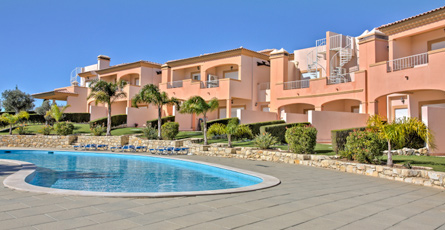 Holiday Rentals in Lagos, Luz & Burgau, western Algarve